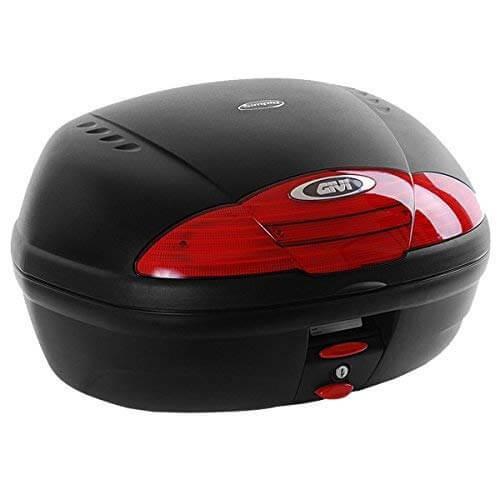 Top Case Givi E450 nueva