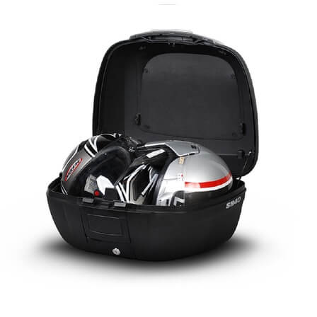 Top Case Shad 40 casco