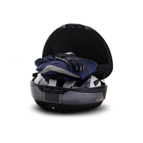 Top Case Shad 48 cascos