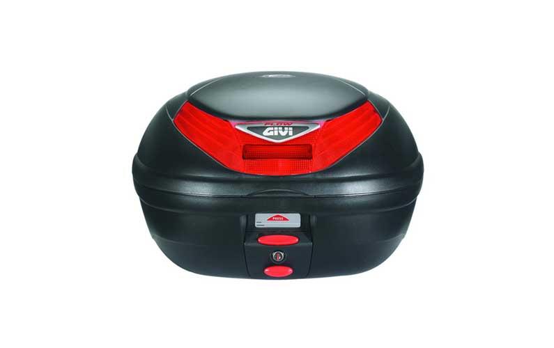 TopCase Givi E350 5